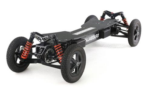 Best Off Road And All Terrain Electric Skateboards 2019