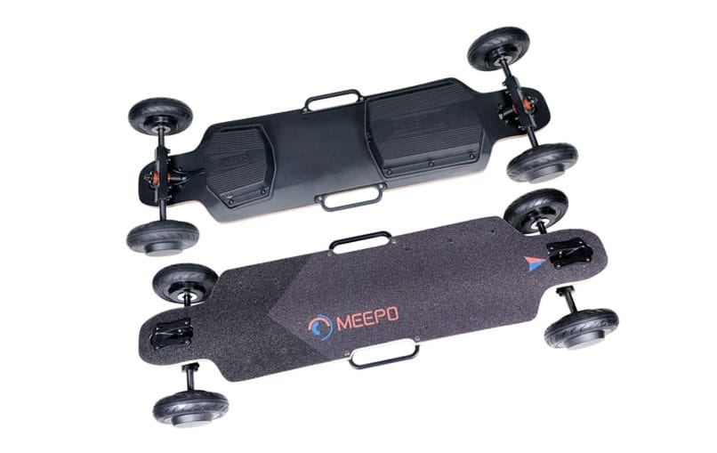 Meepo City Rider