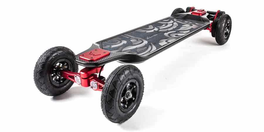 Best Off Road and All Terrain Electric Skateboards 2019 | e-skateboarder