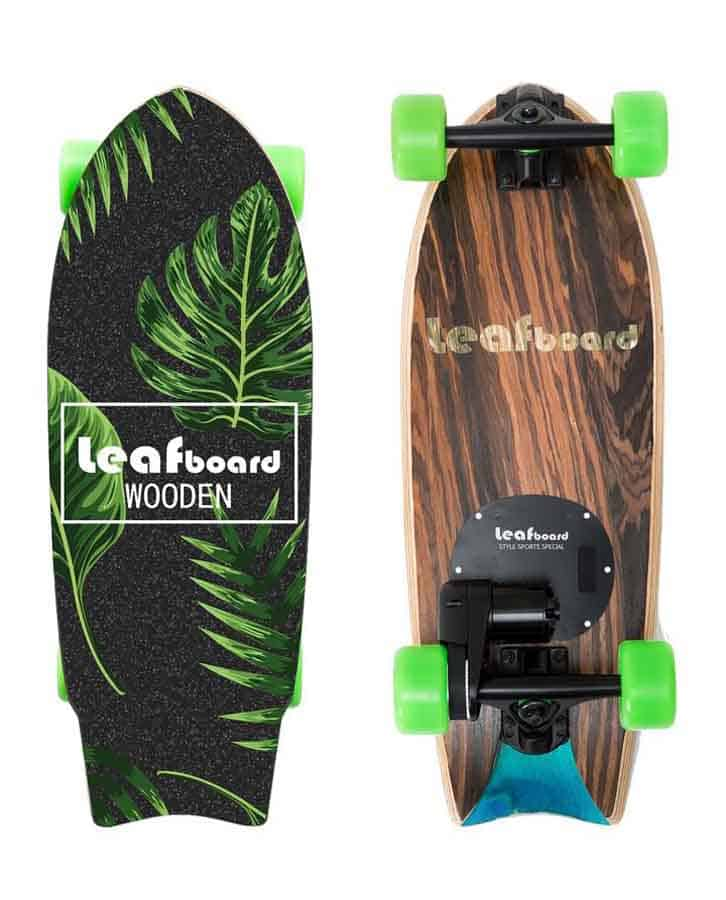 Best Electric Skateboard 2020.The 10 Best Mini Electric Skateboards In 2020 E Skateboarder