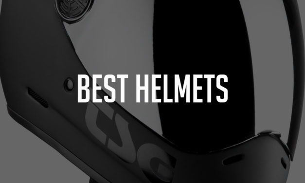 Best Helmets for Electric Skateboarding 2019 that actually look nice