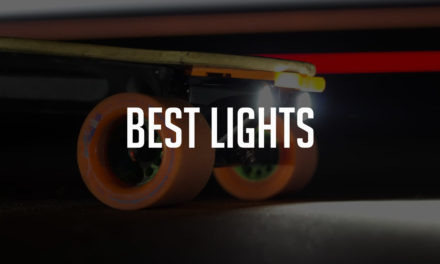 Best Electric Skateboard Lights 2019 – see and be seen!