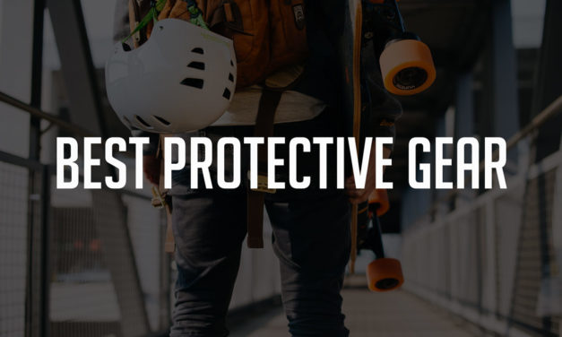 Best Protective and Safety Gear for Electric Skateboarding in 2019