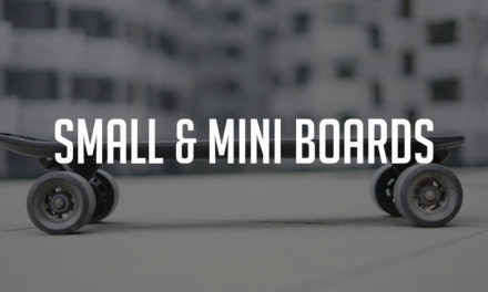 The 10 Best Mini Electric Skateboards (in 2020)
