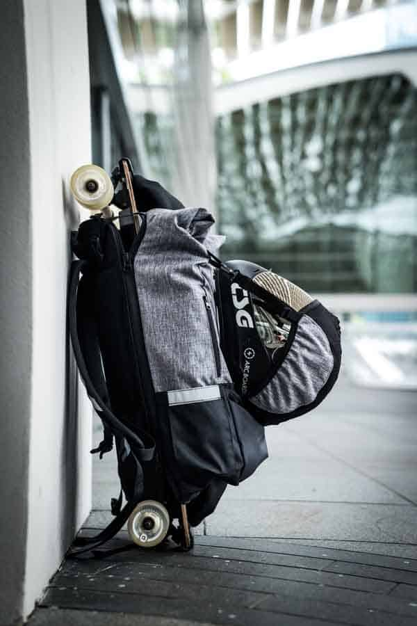 Best Electric Skateboard Backpacks and Bags 2019 | e
