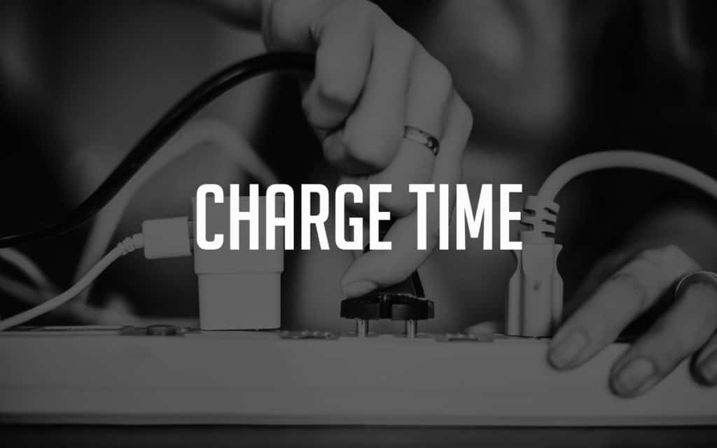Charge Time for Electric Skateboards compared - How long does it take?