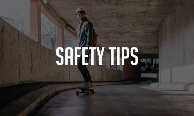 Are electric skateboards safe? Tips to minimize eboard dangers