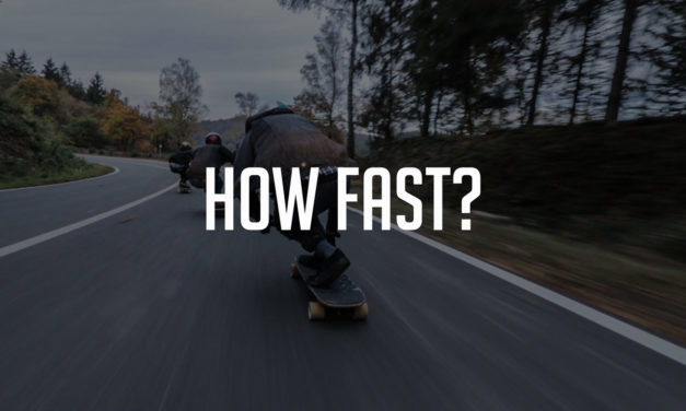 How Fast do Electric Skateboards Go – Top Speeds compared