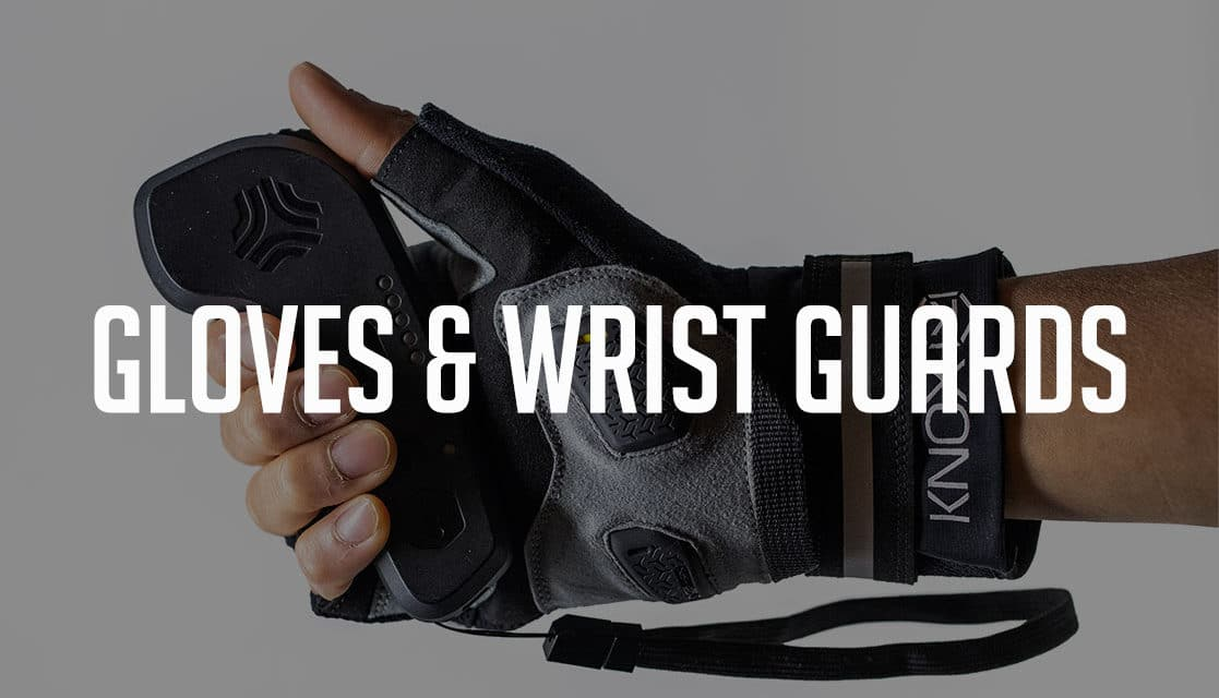 Best Gloves and Wrist Guards for Electric Skateboarding in 2020