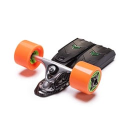 Unlimited X Loaded Cruiser