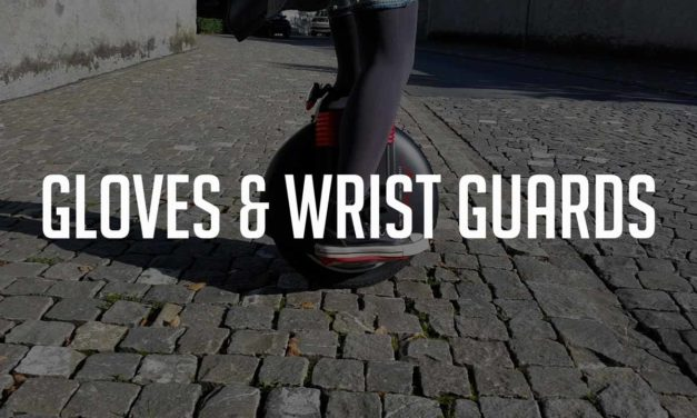 Best Electric Unicycle Gloves and Wrist Guards (in 2020)