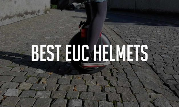 Best and Safest Helmets for Electric Unicycling (in 2020)