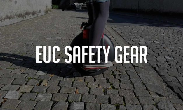 Best Electric Unicycle Protective Gear (in 2020)