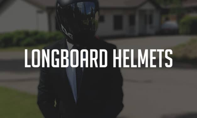 Best and Safest Longboard Helmets (in 2020)