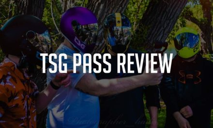 TSG Pass Review – Make Safety Gear Cool Again