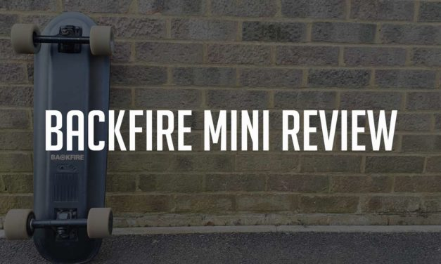 Backfire Mini Longterm Review – All you need to know