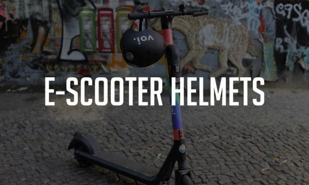 Best and Safest Electric Scooter Helmets (in 2020)