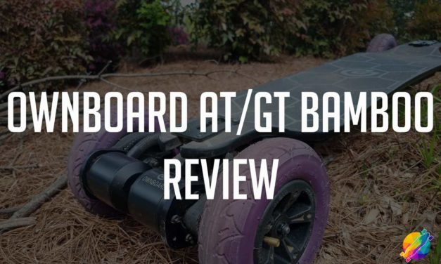 Ownboard Bamboo AT/GT – Comprehensive Longterm Review
