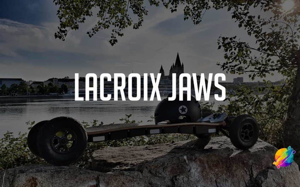 Lacroix Jaws Review