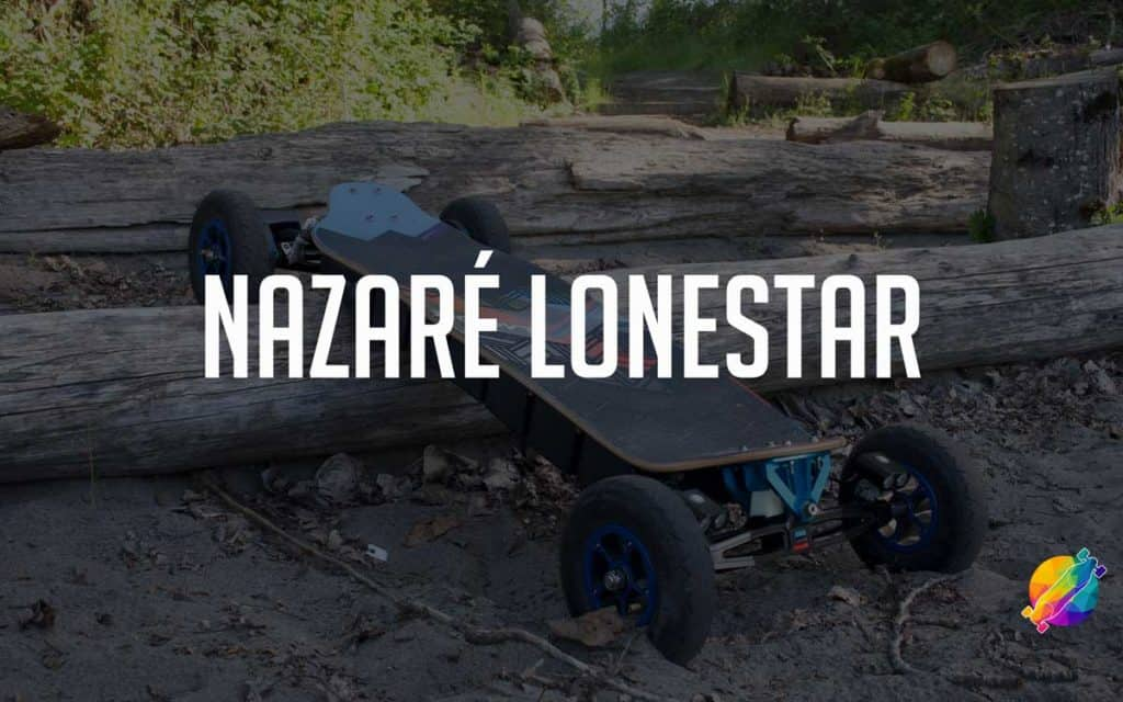 Lacroix Nazare Lonestar Review