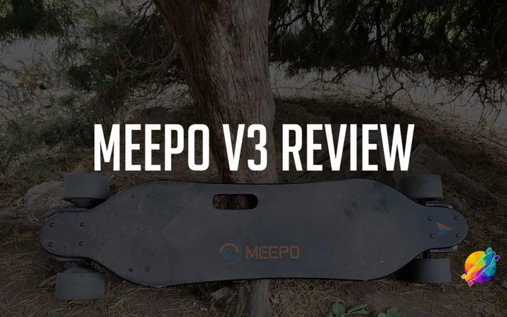 Meepo V3 review
