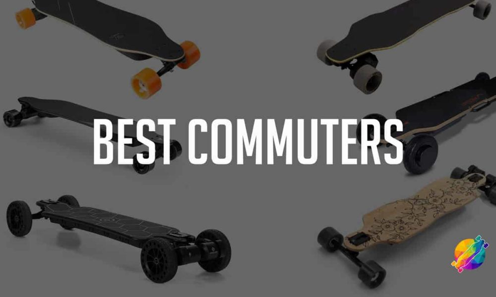 The 8 Best Electric Skateboards for Commuting (in 2020)