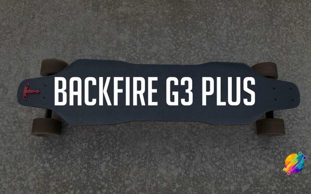 Backfire G3 Plus Review