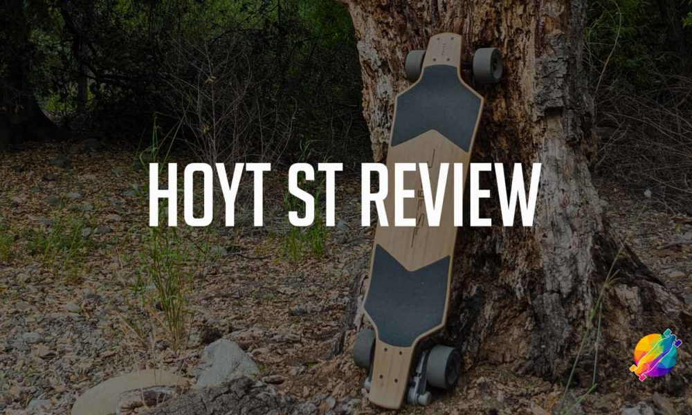 Hoyt ST Review – Eskate Made in the USA