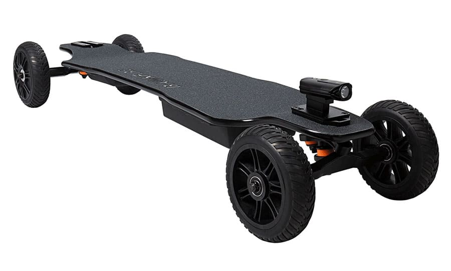 Backfire Ranger X2 - Electric Skateboard