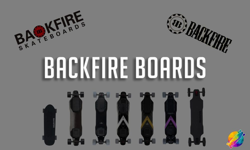 Backfire Boards – All you Need and Want to Know