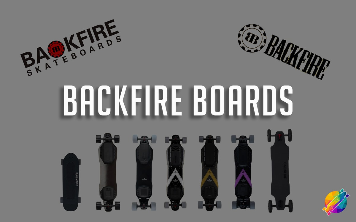 Backfire Boards