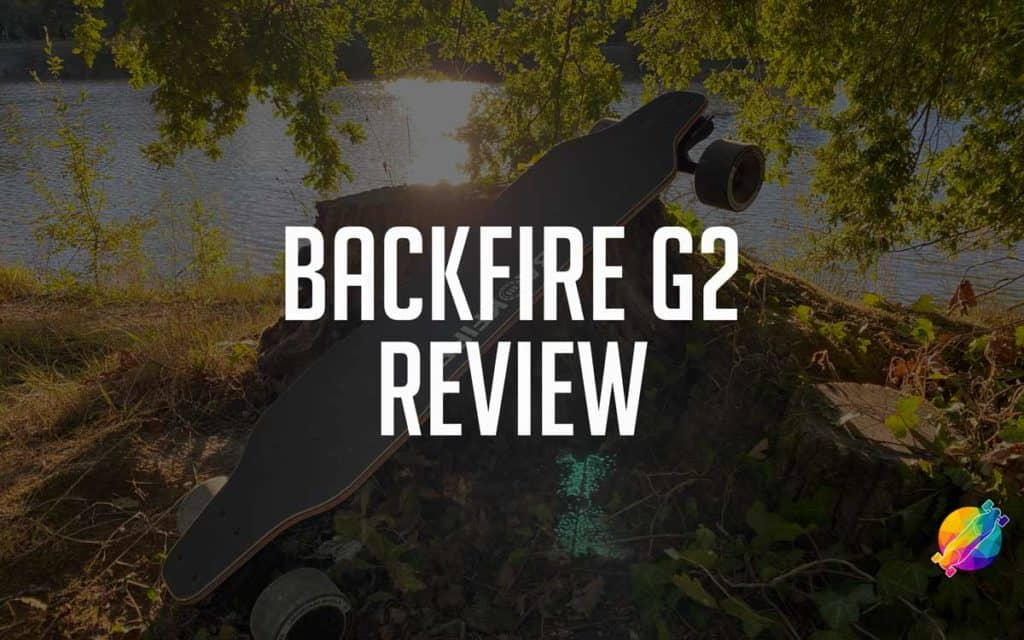 Backfire G2 Black 2020 Review
