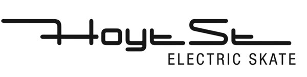 Hoyt St Electric Skateboards logo