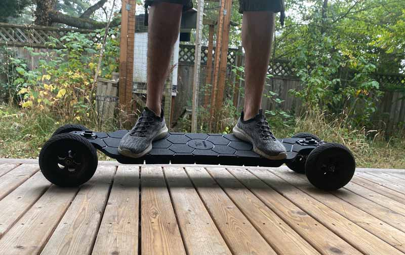 WowGo AT2