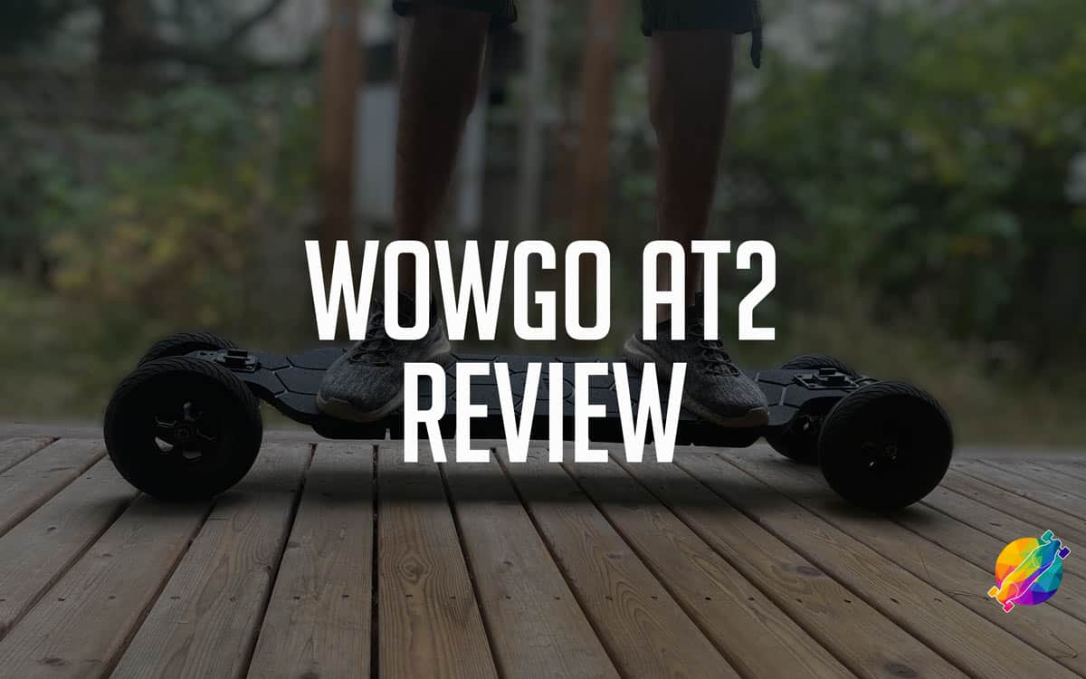 WowGo AT2 Review