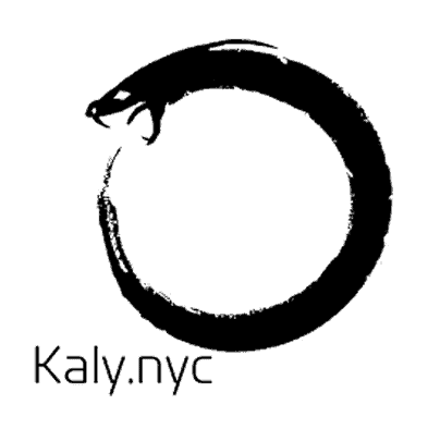Kaly Nyc electric skateboards Logo