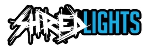 shredlights logo