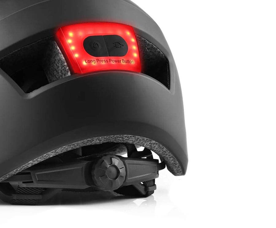 PHZ LED Helmet
