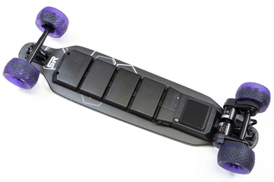 Slick Revolution Flex-Eboard 2.0