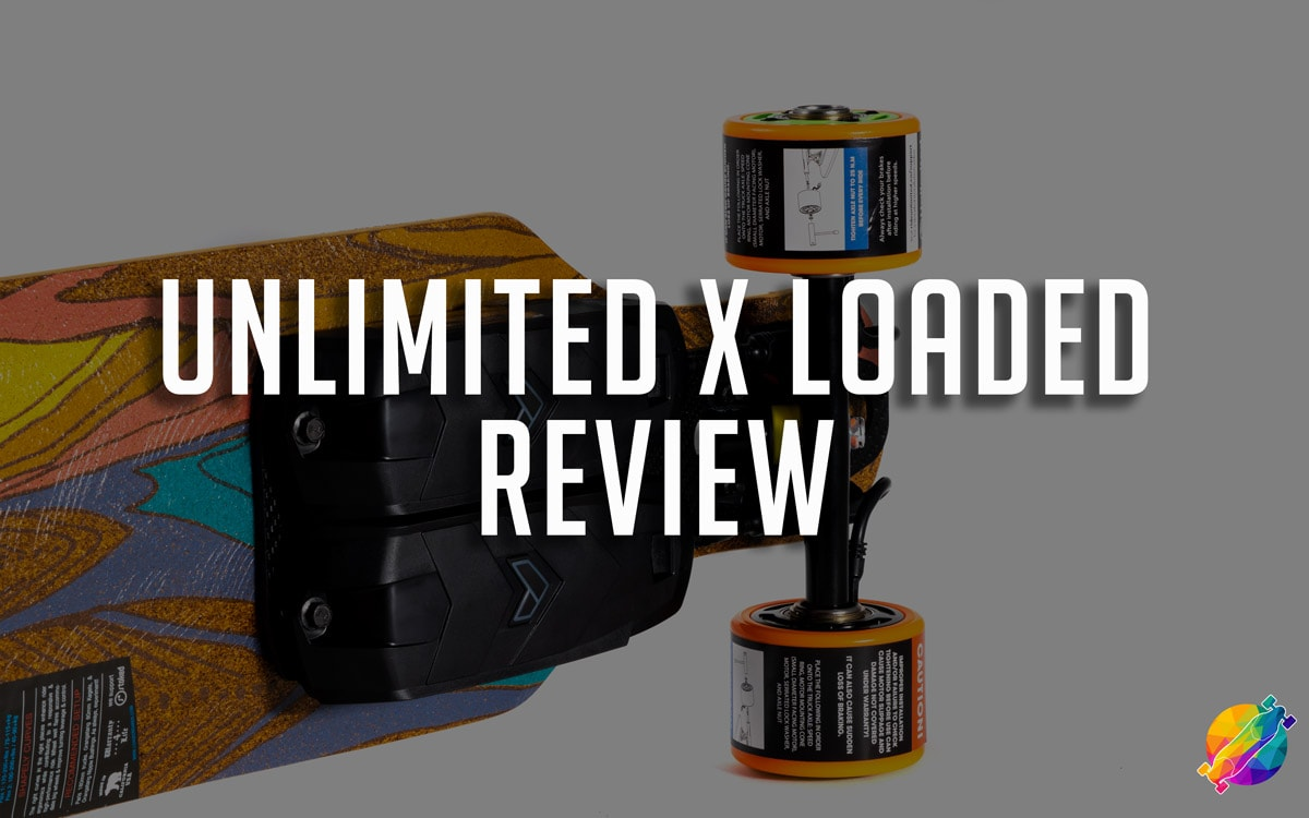 Unlimited X Loaded Kit Review