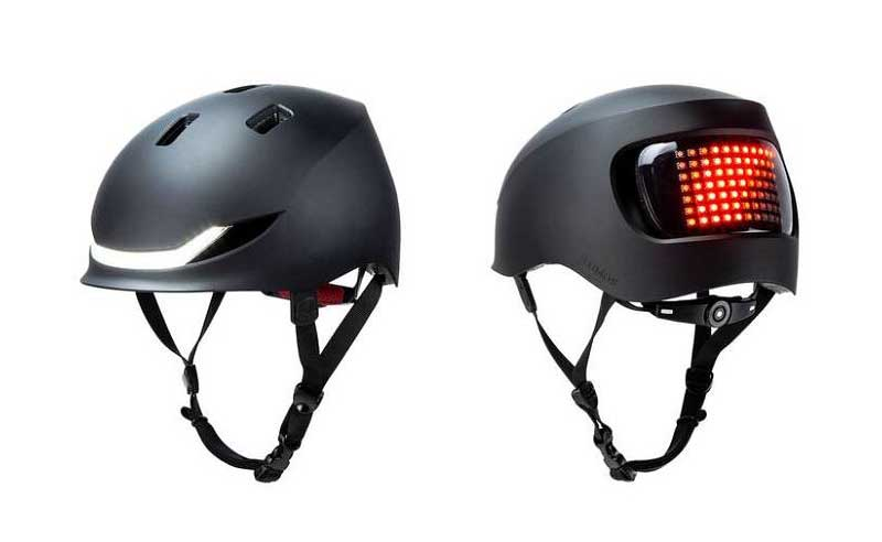 Lumos Matrix LED Helmet