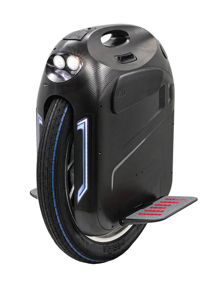 Begode Monster Pro Electric unicycle