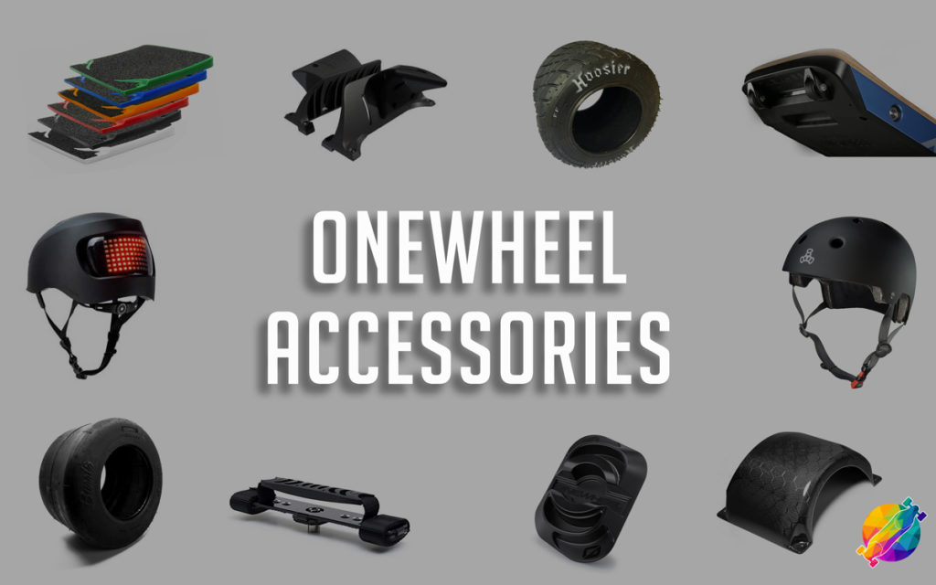 Best Onewheel Accessories