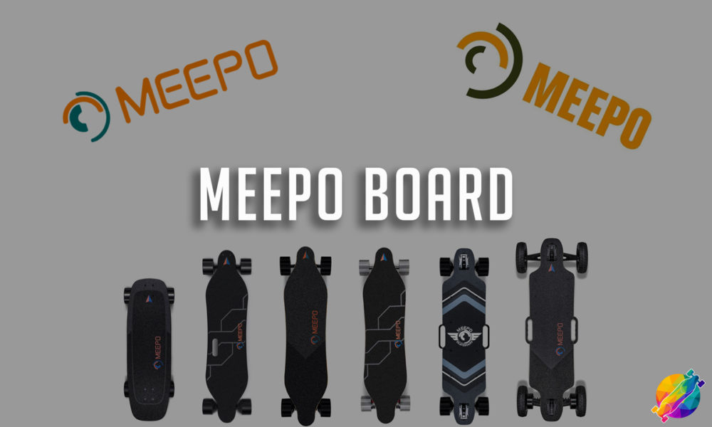 Meepo Board – Everything You Want to Know