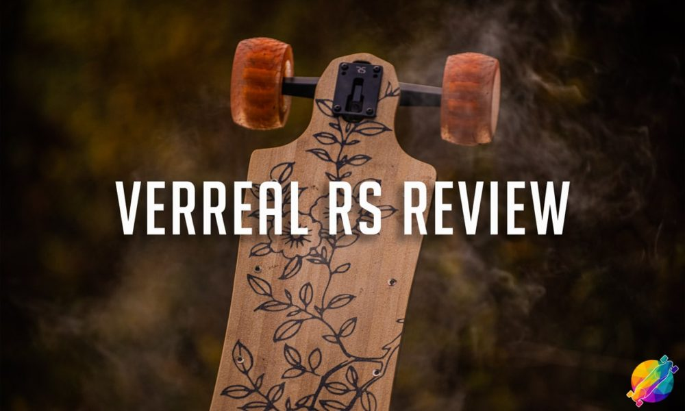 Verreal RS Review – the best bang for your buck?