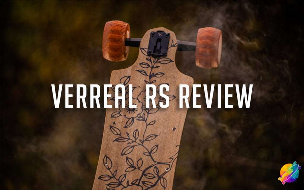 Verreal RS Review