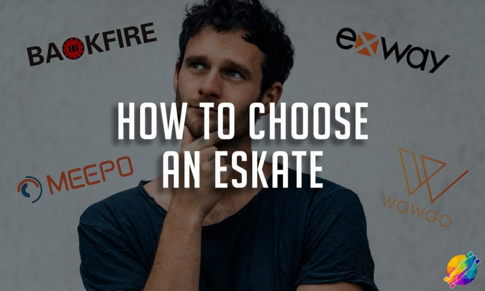 How to choose an Electric Skateboard – a Beginner's Buying Guide