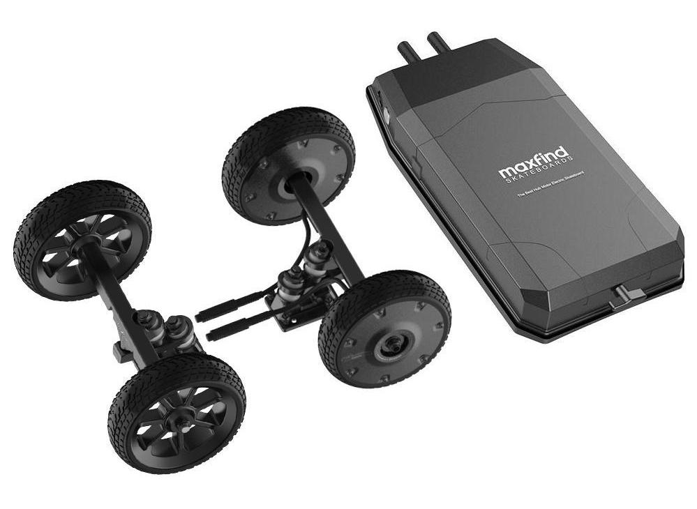 Maxfind M6 All Terrain Kit