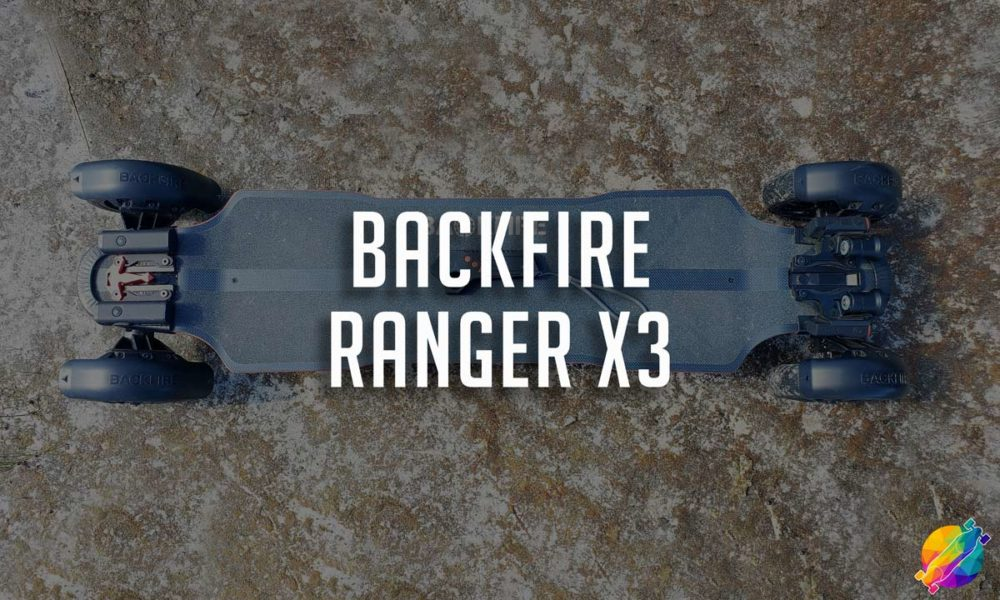 Backfire Ranger X3 Review – worth the price?