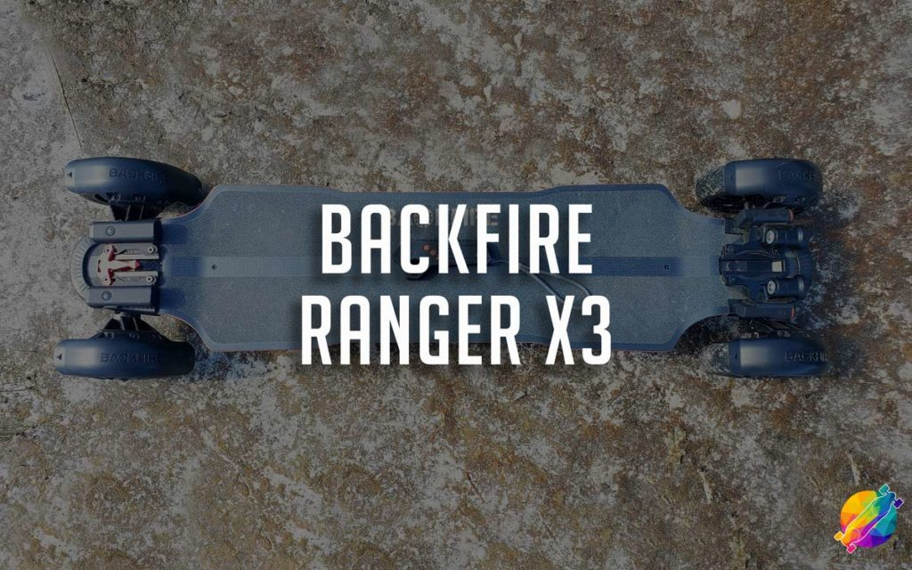 Backfire Ranger X3 Review